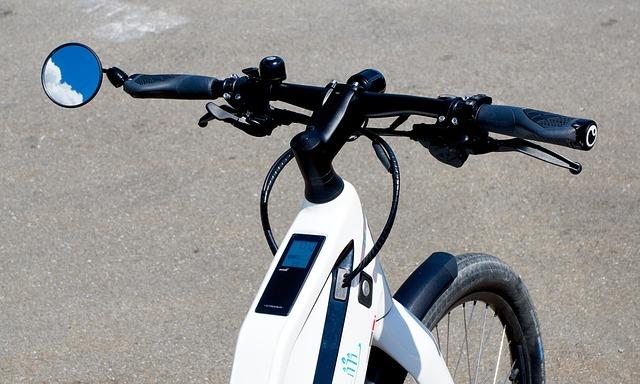 Izposoja električnih koles v porastu