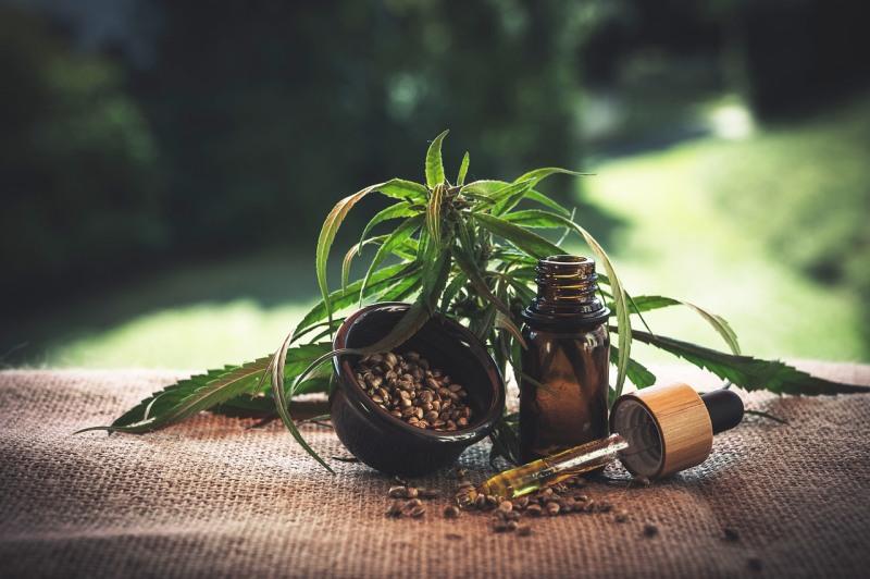 CBD olje pomaga pri zdravljenju mnogih tegob – odkrijte kako
