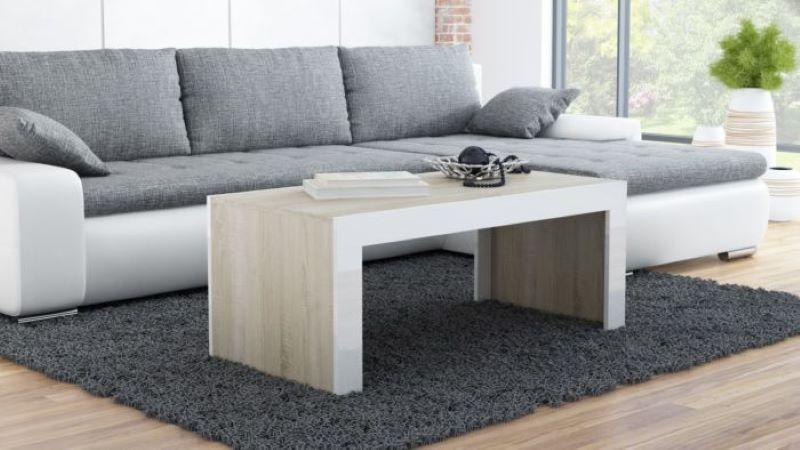 Klubske mizice: majhen a pomemben kos pohištva